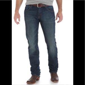 a7c3e451 Wrangler Jeans | Retro Limited Edition 36 Slim Straight | Poshmark